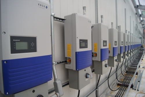 Kaco String Inverter